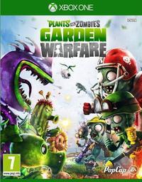 Plants vs. Zombies : Garden Warfare  