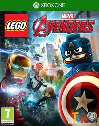 Lego Marvel's Avengers |