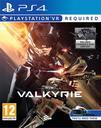 EVE: Valkyrie |