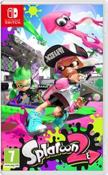 Splatoon 2 |