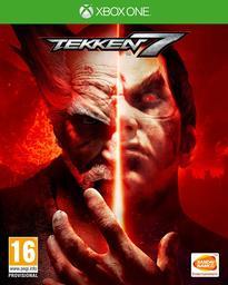 Tekken 7 |