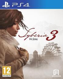 Syberia 3 |