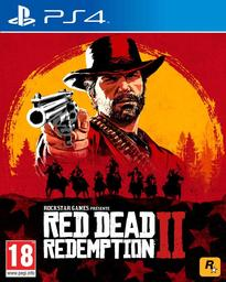 Red Dead Redemption II |