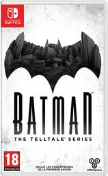 Batman : The Telltale Series |