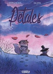 Pétales | Borges, Gustavo. Auteur