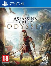 Assassin's Creed Odyssey |