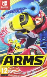 ARMS |