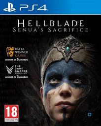Hellblade : Senua's Sacrifice |