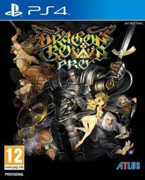 Dragon's Crown : Pro  