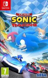 Team Sonic Racing |