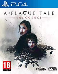 A plague tale : Innocence |