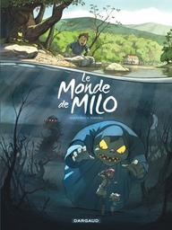 Le monde de Milo : SERIE BD EN PACK / Marazano Richard | Marazano, Richard (1971-....)