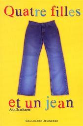 Quatre filles et un jean : SERIE EN PACK | Brashares, Ann
