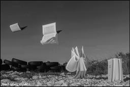 Livres en vie | Godés, Jean-Marc. Photographe