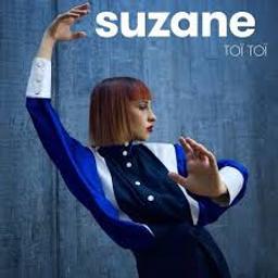 Toï toï / Suzanne, comp. & chant   Suzanne. Compositeur. Comp. & chant