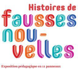 Histoires de fausses nouvelles | Bibliothèque nationale de France. Concepteur