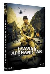 Leaving Afghanistan = Bratstvo / Réalisé par Pavel Lungin   Lungin, Pavel. Metteur en scène ou réalisateur