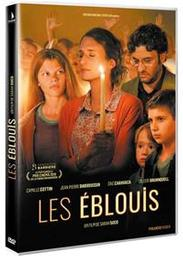 Eblouis (Les) / Réalisé par Sarah Suco | Suco, Sarah. Metteur en scène ou réalisateur