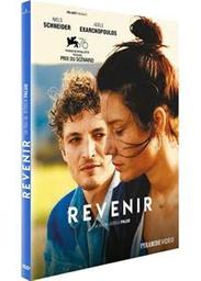 Revenir / Réalisé par Jessica Palud   Joncour, Serge. Antécédent bibliographique