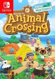 Animal Crossing: New Horizons |