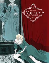 Milady de Winter : SERIE BD EN PACK | Maupré, Agnès (1983-....)