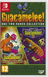 Guacamelee ! : One-two punch collection |