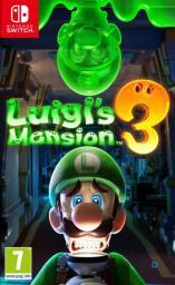 Luigi's Mansion 3 |