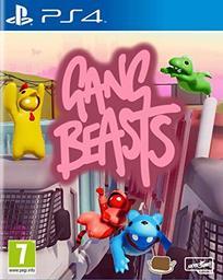 Gang Beasts  |