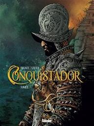 Conquistador : SERIE BD EN PACK   Dufaux, Jean (1949-....)
