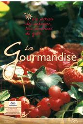 Gourmandise (La) | Italique