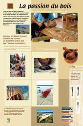 Passion du bois (La) | COMVV