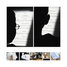 Musiques sans cliché | Sarrazin, Pascal (1964-....)