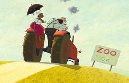 Cinéma d'animation | folimage