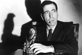 Un Grand écran sur le film noir américain |